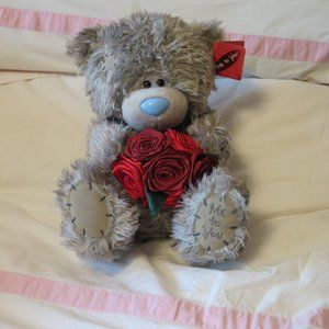 'Me to you'' Tatty Teddy from UK